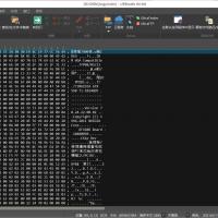 修改显卡BIOS,屏蔽显存通道,不用换显存就能修复花屏显卡