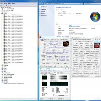 AMD 300/400/500/TR40系搭配Ryzen CPU的win7/8.1 64位驱动分.....